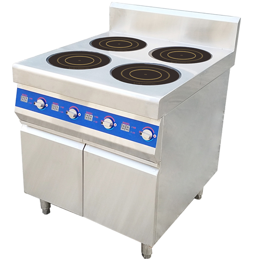 WINPAI electric hot pot cooker manufacturer for villa-2