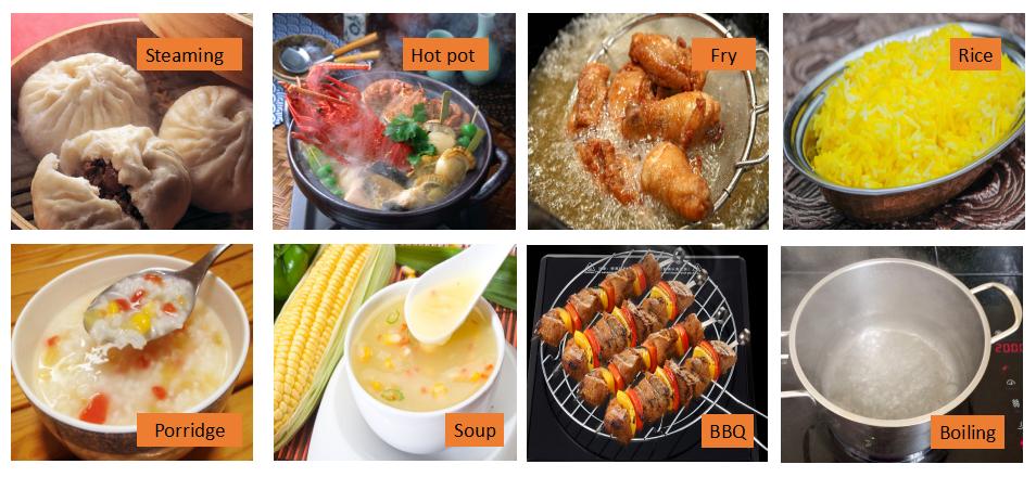 WINPAI high quality hot pot cooker manufacturer for home-4