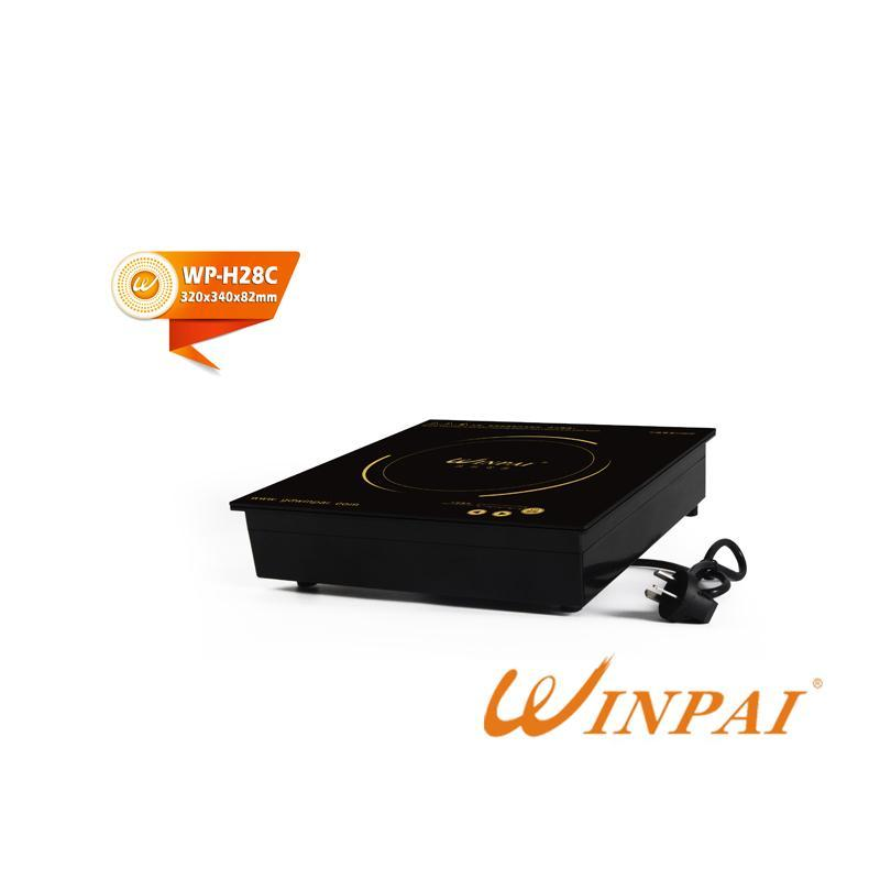 WINPAI oem induction hob compatible cookware manufacturers for restaurant-2