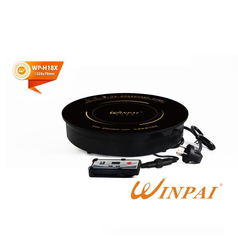 WINPAI Top home shop induction cooker manufacturers for villa-2