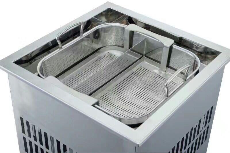 WINPAI smokeless induction burner price manufacturer for restaurant-3