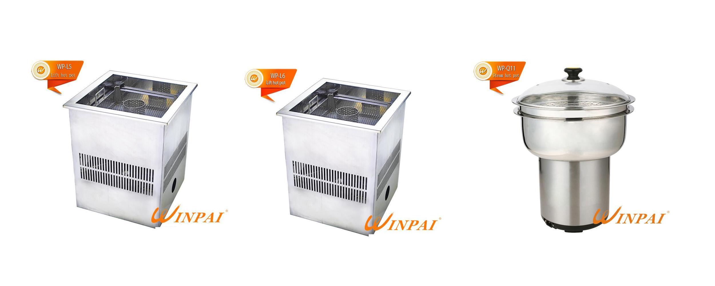 WINPAI smokeless induction burner price manufacturer for restaurant-5