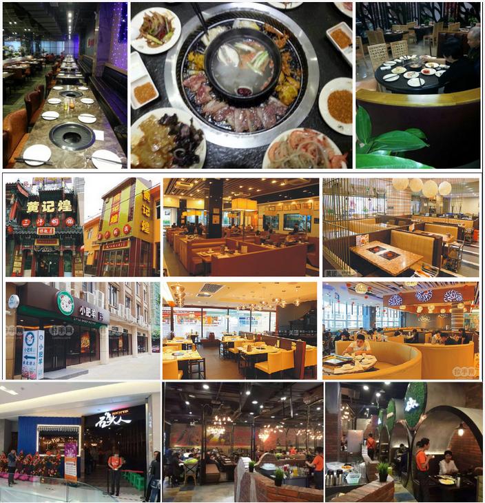 hobwinpai selling restaurantbuffet low CNWINPAI copper stock pot