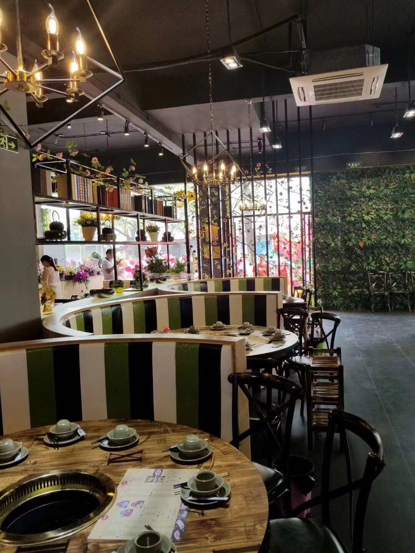 news-WINPAI-Congratulations Yingpai company opening a restaurant-img