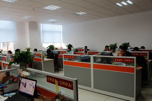 Guangdong Shunde Yingpai Eelctrical Technology Co.,ltd Factory and sales department
