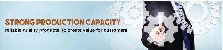 Production Capacity-WINPAI