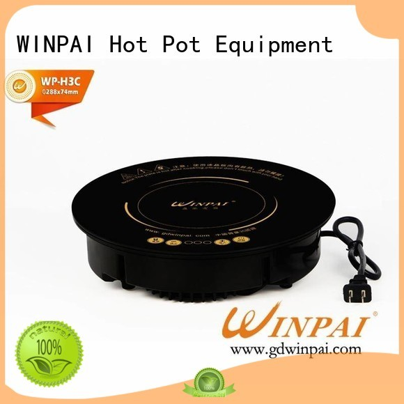 Wholesale electric induction cooking stove sale manufacturer for villa