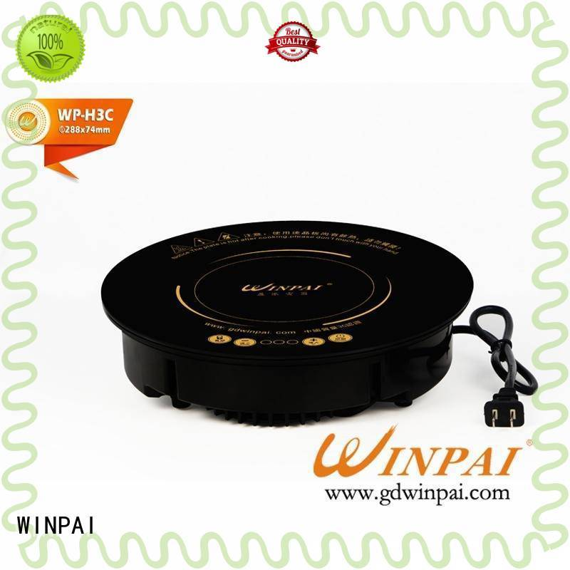 high efficiency induction cooker and oven frying manufacturers for home