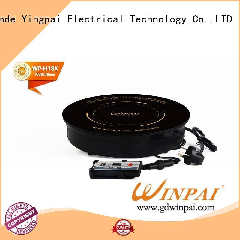 WINPAI safety cooking pots for induction hobs supplier for home
