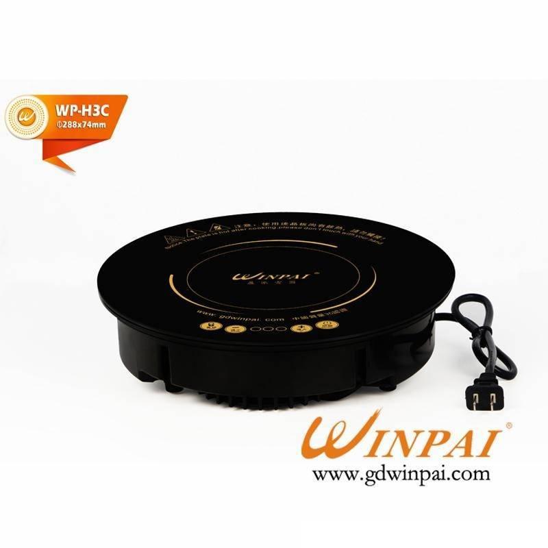 2000W excellent quality Hot Pot Induction Cooker WINPAI