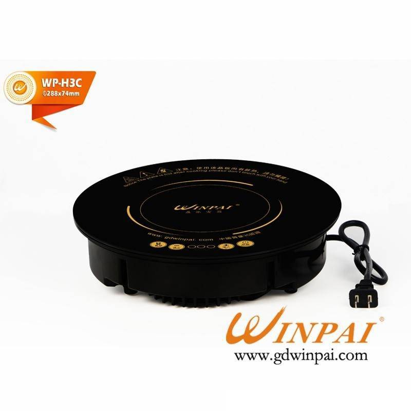 2000W excellent quality Hot Pot Induction Cooker WINPAI