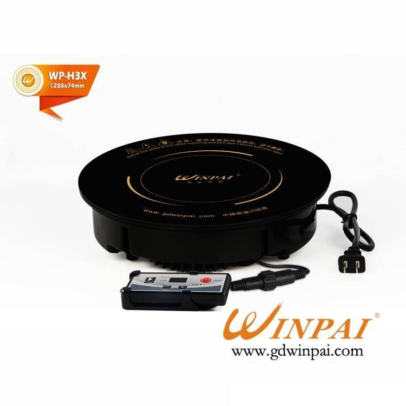 WINPAI Drop-in Induction Cooker Hot Pot Induction Cooker