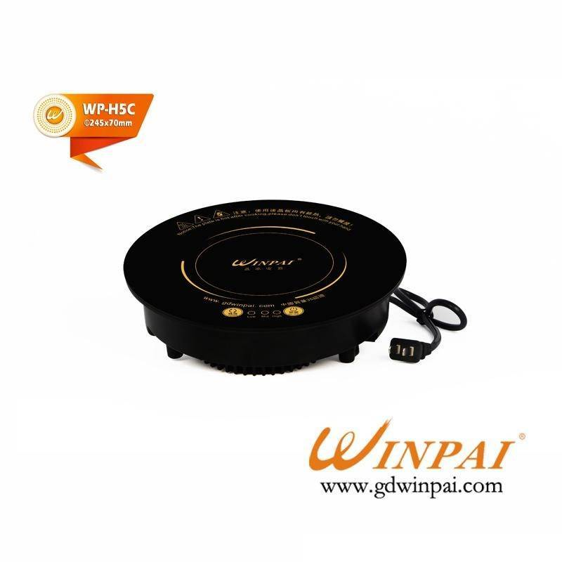 Round hotpot induction cooker OEM-CNWINPAI