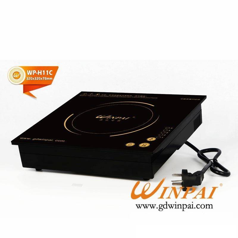 Restaurant Hot pot Induction Cooker in Guangdong shunde