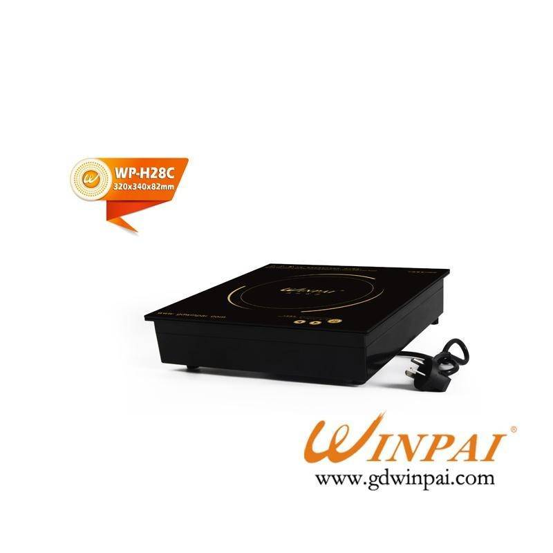 New excellent quality table stove hot pot induction cooker for restaurant in shunde