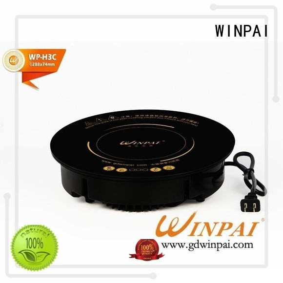 New copper soup pot mokeless manufacturer for home
