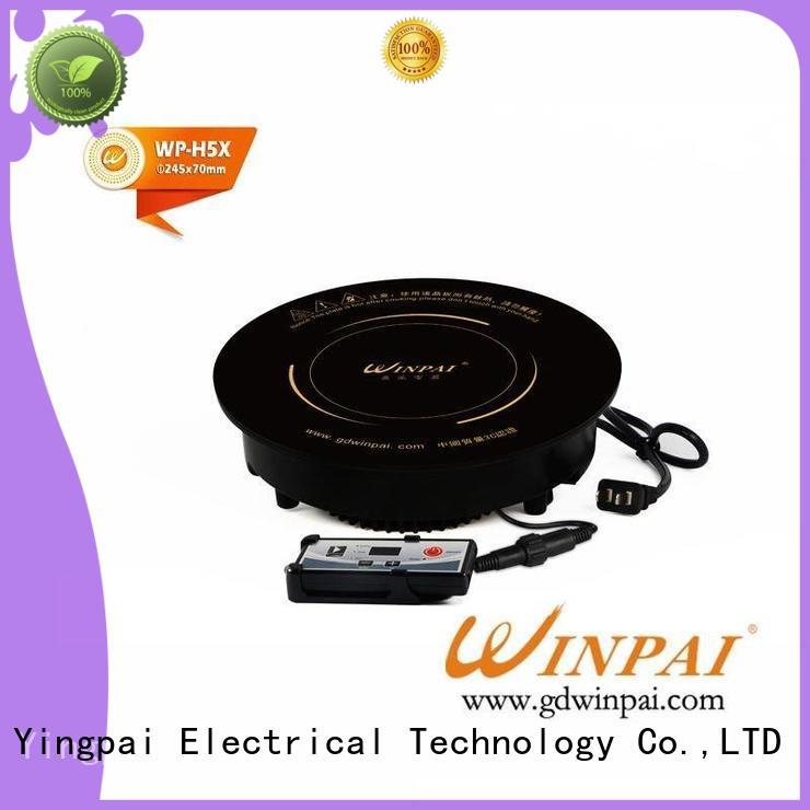 commercial doublehead copper stock pot two CNWINPAI company