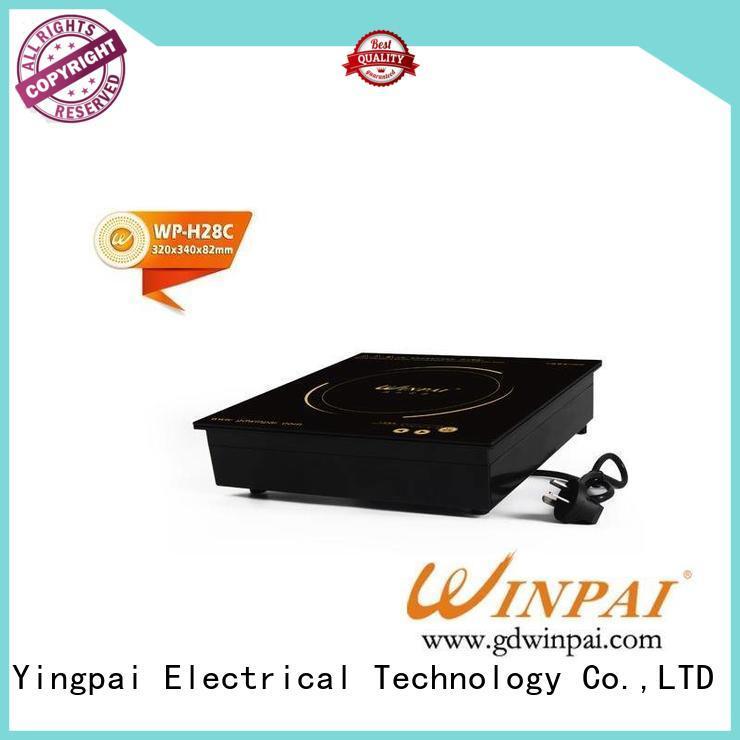 WINPAI design hot pot accessories supplier for indoor