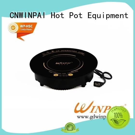 chinese earswinpai korean sof hot pot cookware CNWINPAI
