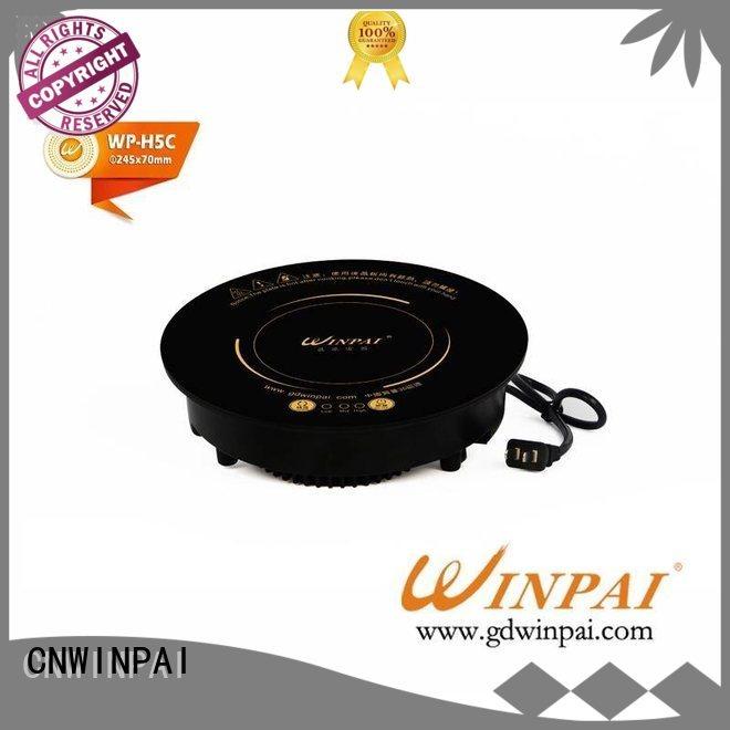 seathotel curling copper stock pot CNWINPAI Brand