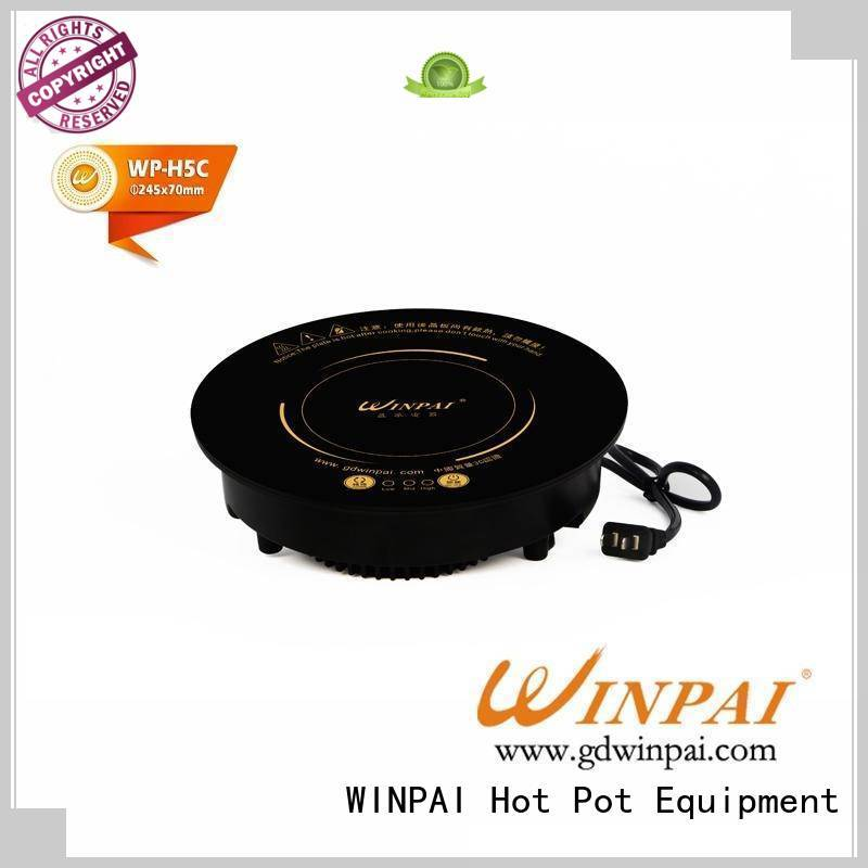 WINPAI Custom infusion stove for indoor
