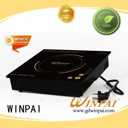 WINPAI equipment electromagnetic cooktop for business for villa