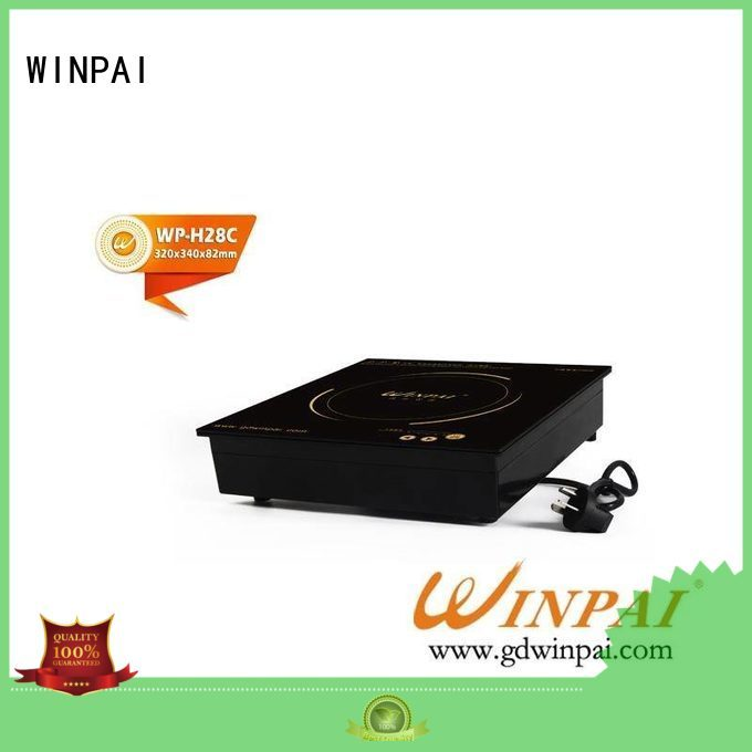 high efficiency magnetic induction stove price model factory for home