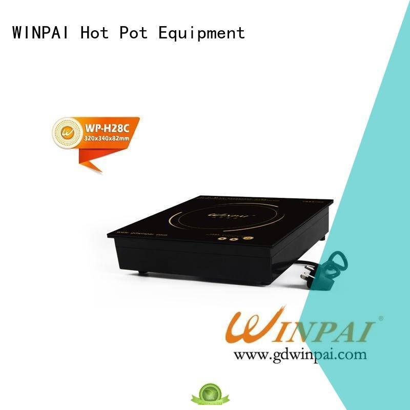induction stove companies hotpot factory for home