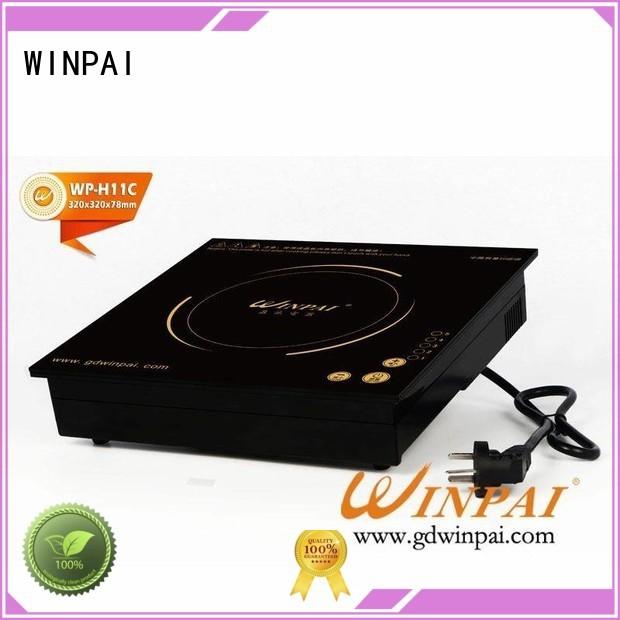 hot pot cooker sell for villa WINPAI
