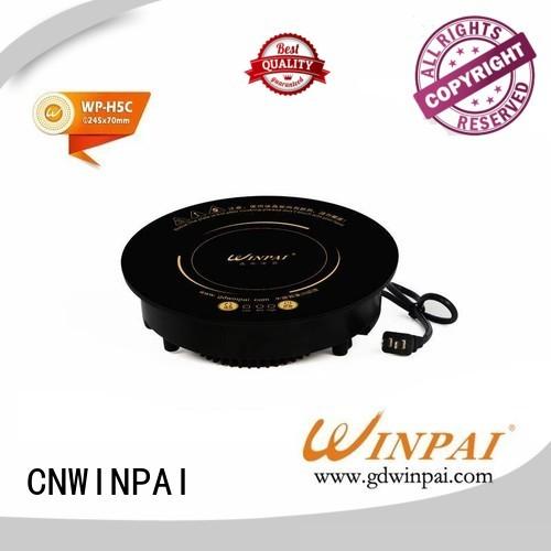 copper stock pot exhaust singlehead CNWINPAI Brand company