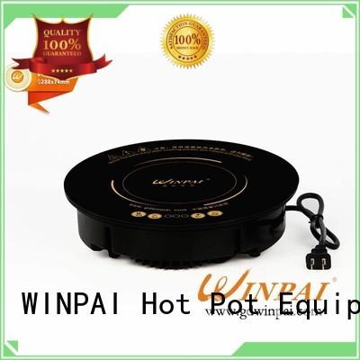 high efficiency hot pot cookware supplier for indoor