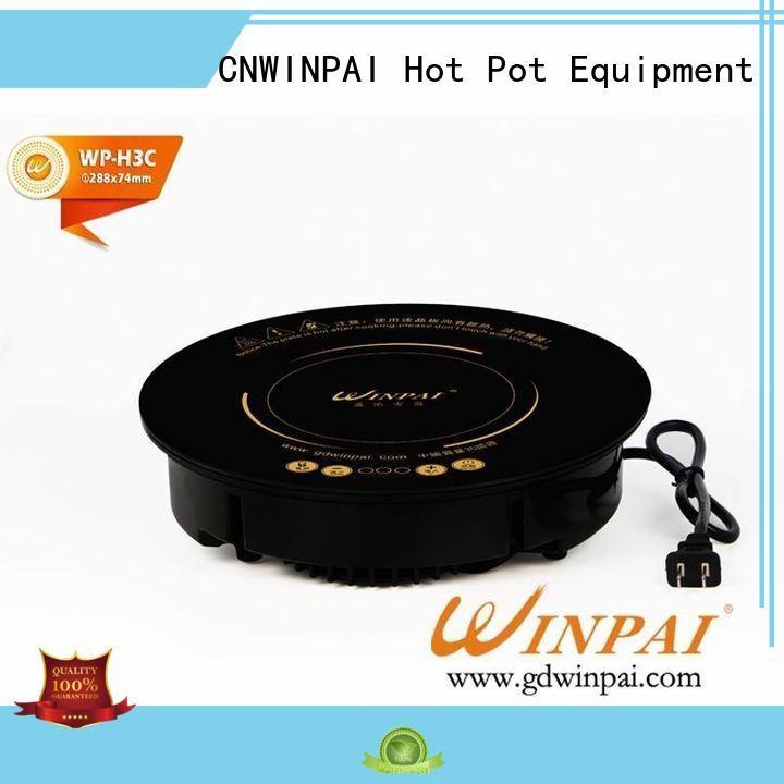 Hot copper stock pot stockpot CNWINPAI Brand