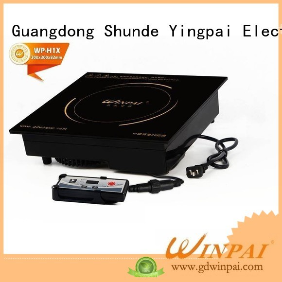 WINPAI high quality hot pot accessories supplier for indoor
