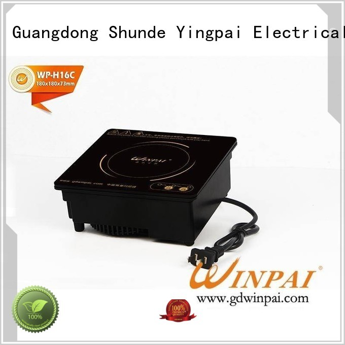 department leather view CNWINPAI Brand copper stock pot manufacture