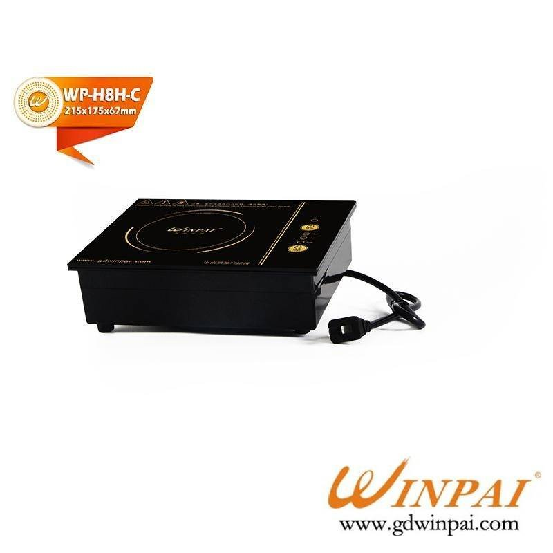 Touch type hot pot induction electric cooker ODM-WINPAI