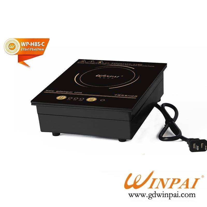 Hot pot electric restaurant induction cooker in Guangdong shunde
