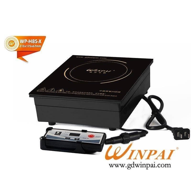 Hot Selling Hot pot Induction Cooktop