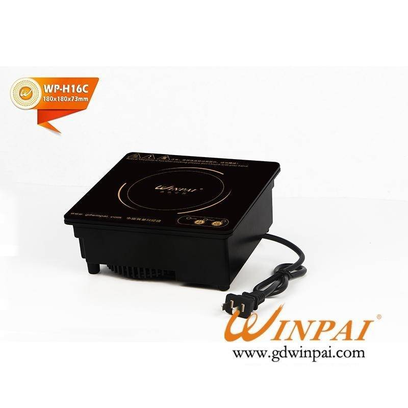 New Hot pot Induction Electric Cooktop WINPAI