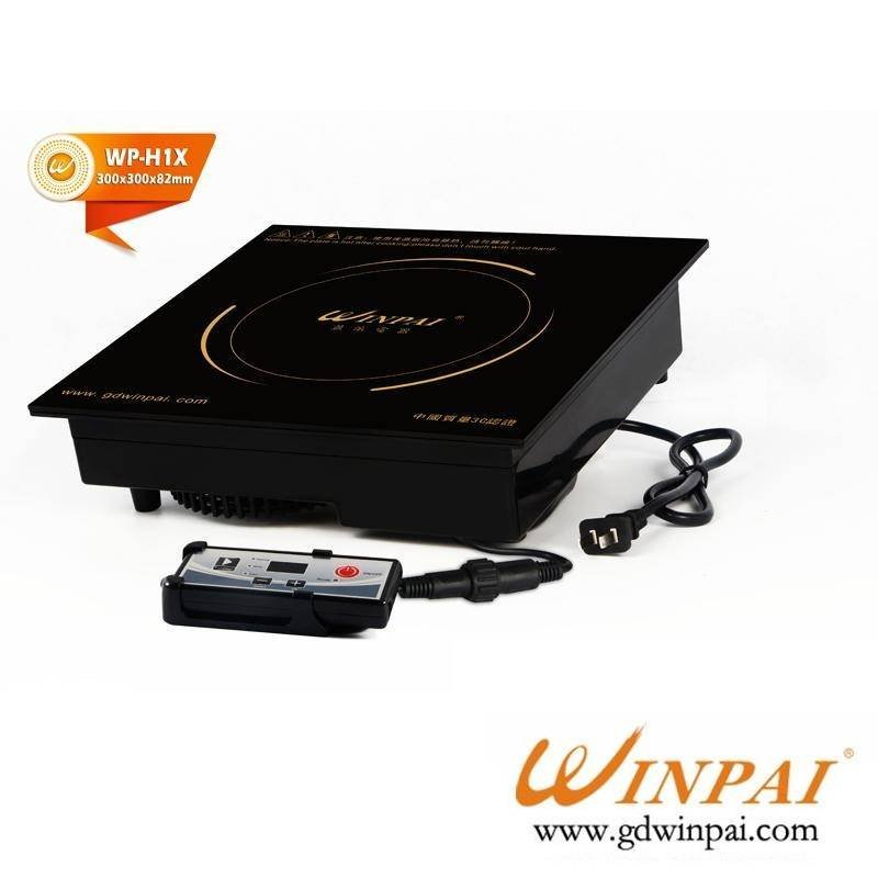 Chinese Hot sale Hot pot Induction Cooker in Guangdong shunde