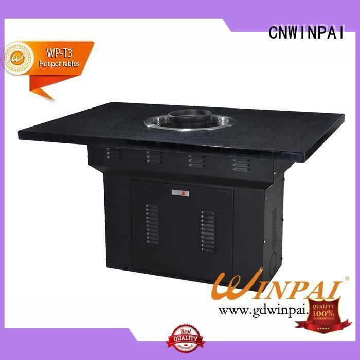base grills CNWINPAI chinese steamboat cooker