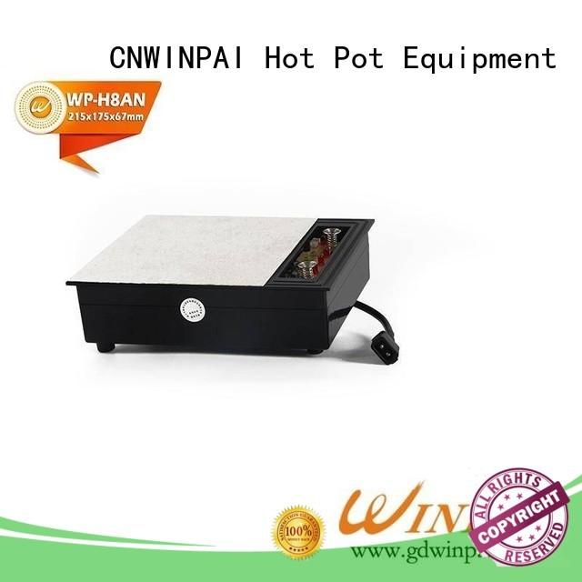 cookware favorite hot pot cookware CNWINPAI Brand