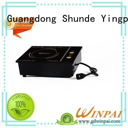 WINPAI wire hot pot cooker factory for home
