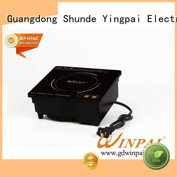 kitchen induction heater oem for indoor