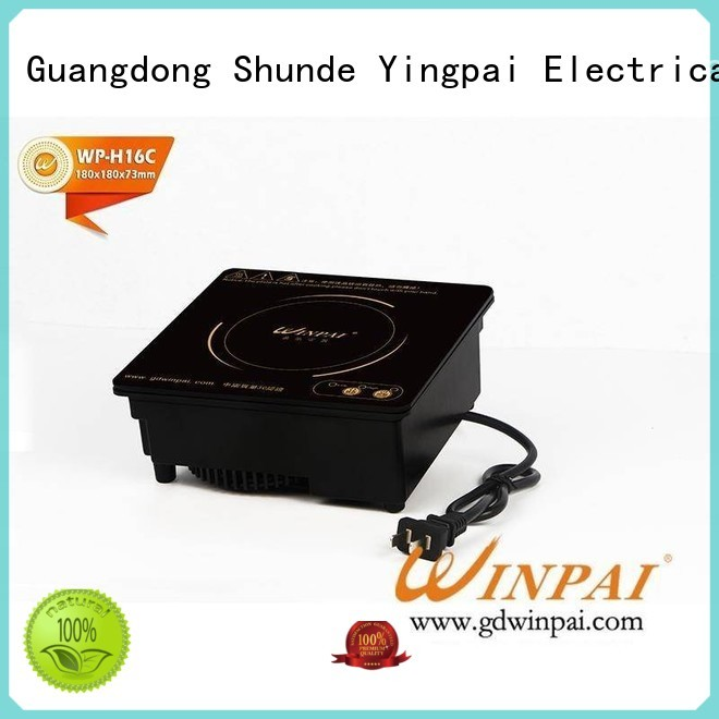 WINPAI singlehead hot pot accessories wholesale for restaurant