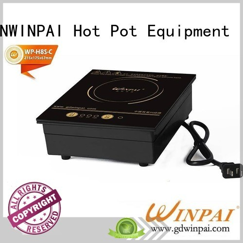 chair 328mm rack cabinet CNWINPAI Brand hot pot cookware supplier