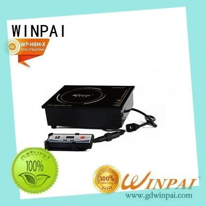 cooktop hot pot accessories wholesale for indoor WINPAI