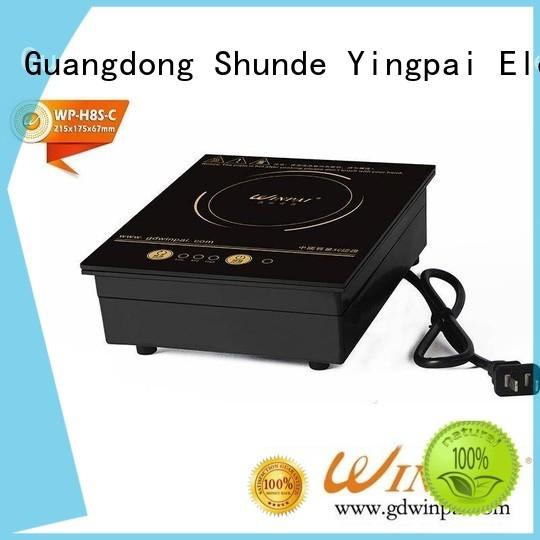 Top hot pot cooker singlehead company for villa