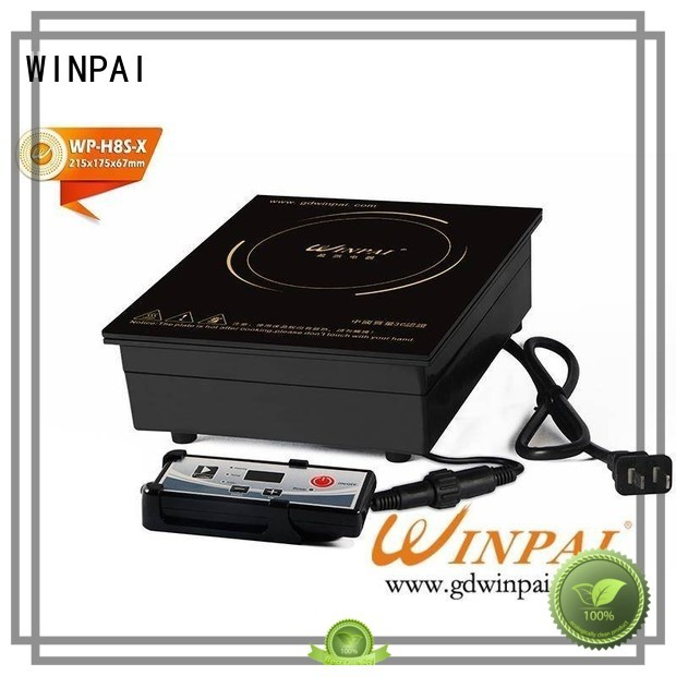 high quality cooking induction stove pots manufacturers for indoor