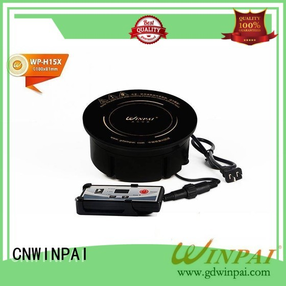 table hotels hot pot cookware cafe CNWINPAI Brand company