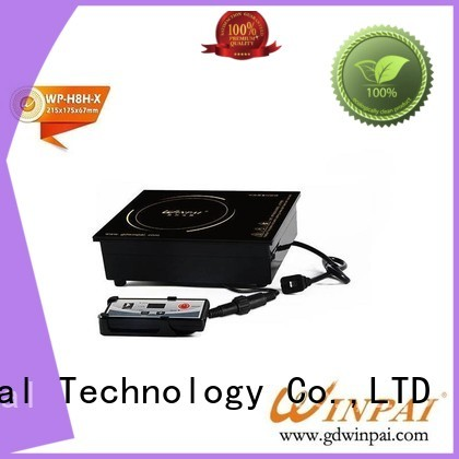 WINPAI round hot pot cookware supplier for home